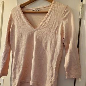 Michael kors sweater silk blend